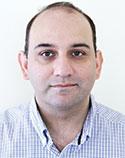 Beleura Private Hospital specialist Ali Andrabi